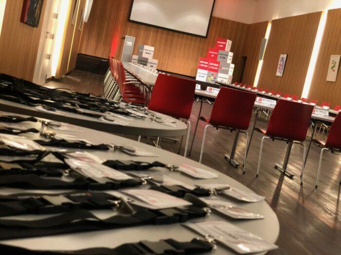 Dali wimec events eventverhuur AV vergaderen meeten hybrid personeelsfeest receptie vergaderen vergaderruimte turnhout Beerse Geel Tilburg breda roermond maastricht 19