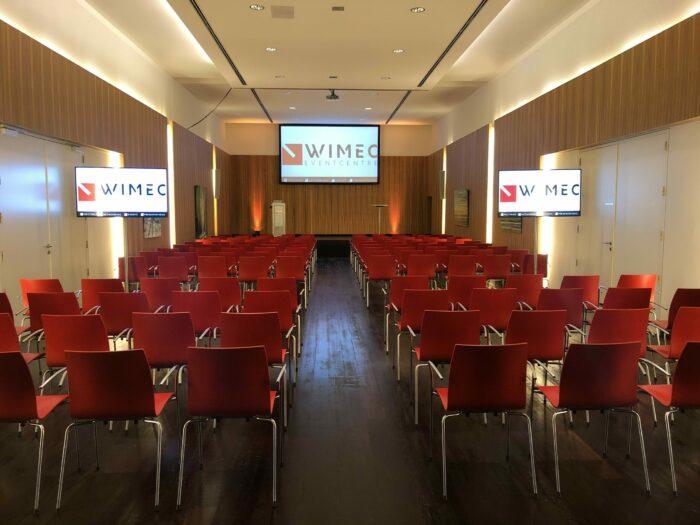 Dali wimec events eventverhuur AV vergaderen meeten hybrid personeelsfeest receptie vergaderen vergaderruimte turnhout Beerse Geel Tilburg breda roermond maastricht 20